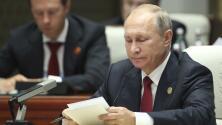 Rusia advierte una 'catástrofe global' si Corea del Norte sigue sus pruebas nucleares