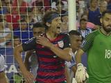 Jugadores salvadoreños mordieron a estadounidenses durante partido de cuartos de final