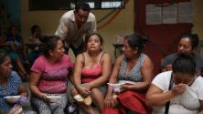 This Guatemalan family lost 18 of its members in the eruption of the Fuego volcano
