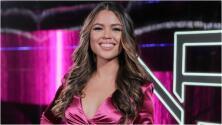 Raishmar Carrillo, finalista Nuestra Belleza Latina 2021