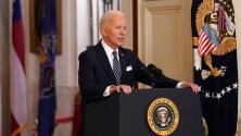 """""""No importa el estatus migratorio"""": gobierno de Biden insta a todas las comunidades a vacunarse contra el covid-19"""