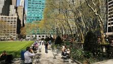 Día cálido y soleado para este jueves en Nueva York y toda el área triestatal