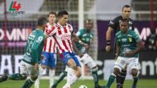 ¿Cómo debe plantar Vucetich a Chivas en la vuelta ante León?
