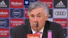 """Ancelotti sobre Koeman: """"La destitución forma parte de la vida de un DT"""""""
