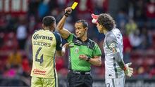 América pedirá que habiliten a Cáceres para Clásico Nacional