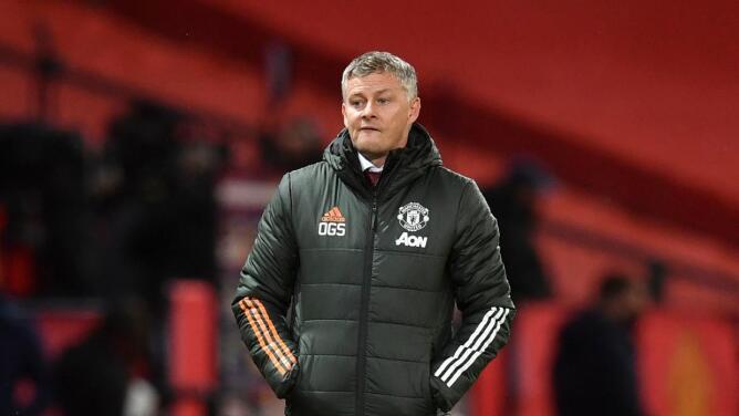 Solskjaer renovó contrato con el Manchester United
