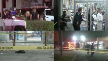 Matan a tiros a tres hombres durante un fin de semana violento en Houston
