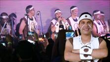 'Banda Cuisillos' regresa a los escenarios después del asesinato de su vocalista