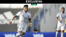 Alexis Vega casi se retira por el rechazo de Pumas