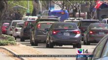 Residentes del área de la bahía están frustrados por el tráfico pesado en caminos y carreteras