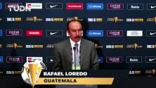 """Rafael Loredo: """"Me quedó con la personalidad... no fuimos marrulleros"""""""
