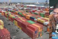 """""""Afecta a todo Puerto Rico"""" Siguen las mediaciones para finalizar conflicto en Muelle de San Juan"""