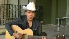 Christian Nodal, la revelación de la música mexicana que sueña con cantar con Alejandro Sanz