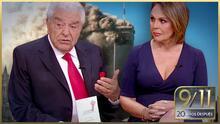Don Francisco guarda la llave de las torres gemelas y más historias de la televisión del 9/11