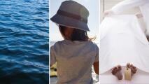 Identifican a niña de 7 años que se ahogó en el río Merced