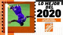 Lo Mejor de la MLS: Despedimos el 2020 con las mejores celebraciones de gol de esta temporada