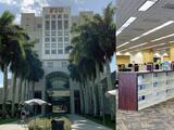 Steven and Dorothea Green Library: La biblioteca más grande de FIU ofrece información que no está en Google