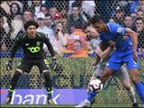Memo Ochoa culminó su ciclo en el Standard Liege con empate ante Genk