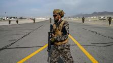 En un minuto: EEUU abandona Afganistán tras 20 años y los talibanes lo celebran como una victoria