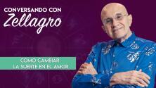 Conversando con Zellagro: ¿Cómo cambiar la suerte en el amor?