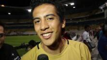 El fan más cool, fanáticos de Atlas y Pumas hablaron después del partido de la J4
