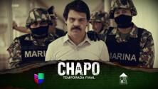 El Chapo 3 endscreen