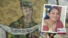 Ejército dará a conocer más detalles de la investigación sobre la muerte de Vanessa Guillén