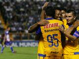 Metapán 1-2 Tigres: Tigres se acerca a su clasificación en Concacaf