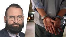 Diputado homofóbico y ultraconservador es arrestado en orgía gay