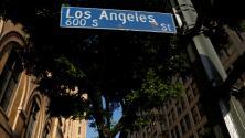 Los Ángeles se prepara para una mañana de martes soleada y con bajas posibilidades de lluvia