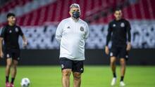 Martino tendrá varias novedades para enfrentar a Ecuador