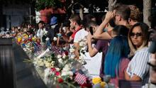 """""""Fueron momentos llenos de emociones"""": así se vivieron los homenajes en Nueva York a las víctimas del 9/11"""
