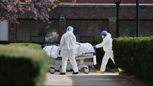 La nueva gobernadora de Nueva York suma 12,000 muertes por covid-19 a la cuenta oficial del estado