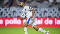 Joaquín Rivas asegura que El Salvador puede competir en el Octagonal