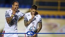 """¡Gol con dedicatoria! Ismael Sosa y el empate ante Tigres: """"No festejé por respeto"""""""