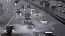 Tormenta invernal del norte de California llegará al Valle Central con alerta de inundaciones