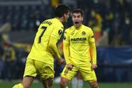 EN VIVO | Villarreal empareja el partido