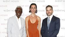 Horror y suspenso en la película 'The Night House', protagonizada por Rebeca Hall