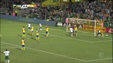 Portland Timbers 2 -0 Colorado Rapids - GOLES Y RESÚMENES - MLS Regular Season