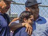 """""""Pido que frenen su deportación"""": joven junta 50,000 firmas para que ICE que no envíe a su padre a México"""