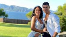 Cristiano contará en Netflix cómo se enamoró de Georgina Rodríguez