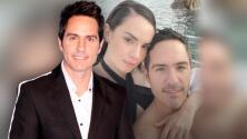 Ella es Paulina Burrola, la nueva novia de Mauricio Ochmann con quien pasó unas románticas vacaciones