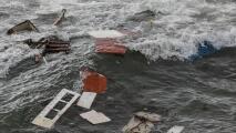 Esto es lo que se sabe del naufragio en California que deja al menos cuatro muertos