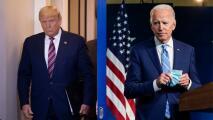 ¿Qué se espera de los pronunciamientos de Biden y Trump sobre los resultados de las elecciones?