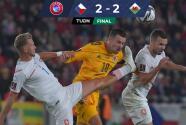 Sin Gareth Bale, Gales rescata un punto ante República Checa