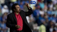 Estadísticas de Hugo Sánchez dirigiendo en el futbol mexicano