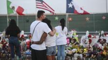 """""""Pensar que yo estuve ahí"""": habla la hispana que limpió la casa donde vivió el atacante de El Paso"""