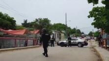 Acribillados a balazos, cuatro menores y su madre murieron en su casa de México