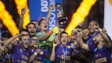 Ascenso MX: así disfrutó Dorados el título en el Apertura 2016