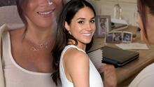 Meghan Markle rinde homenaje a Archie y Lilibet en el video de su cumpleaños 40 y ¿muestra una foto de su hija?